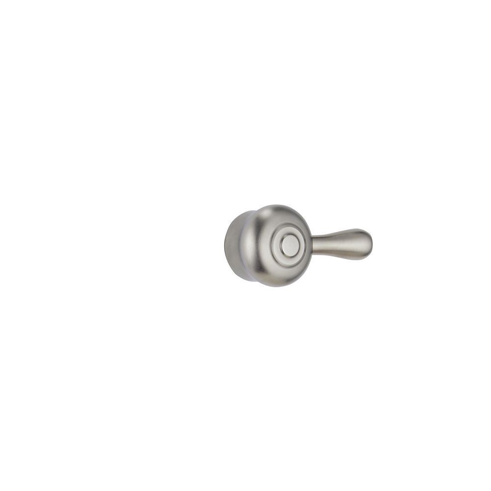 Leland Lever Handle in Stainless