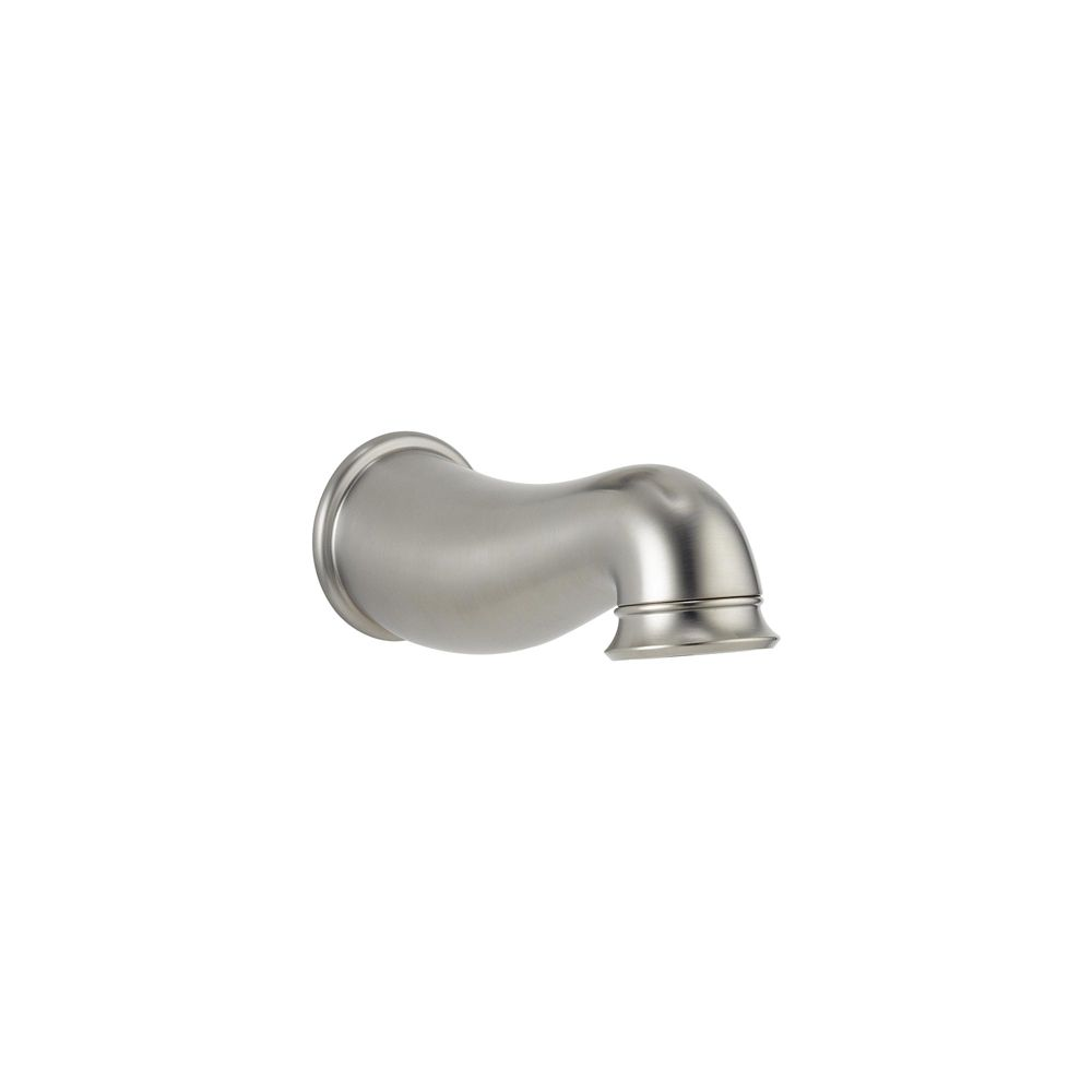 Lockwood Stainless Tub Spout