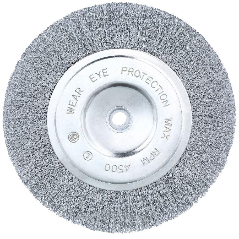 Bench Wire Wheel COARSE CPW060CORT01G Canada Discount