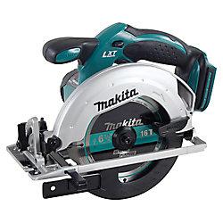 MAKITA LXT 18V 6 1/2-inch Circular Saw (Tool Only)