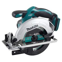 MAKITA LXT 18V 6 1/2-inch Circular Saw (Tool Only)