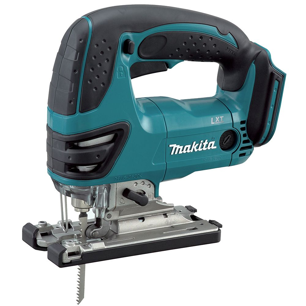 18V LXT Jig Saw (Tool Only)