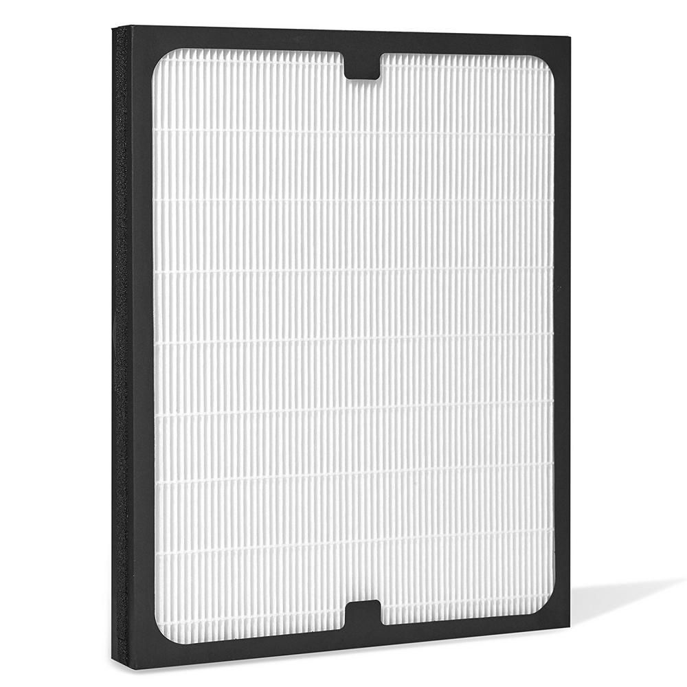 Blueair Classic Replacement Filter, 200/300 Series Genuine Particle Filter