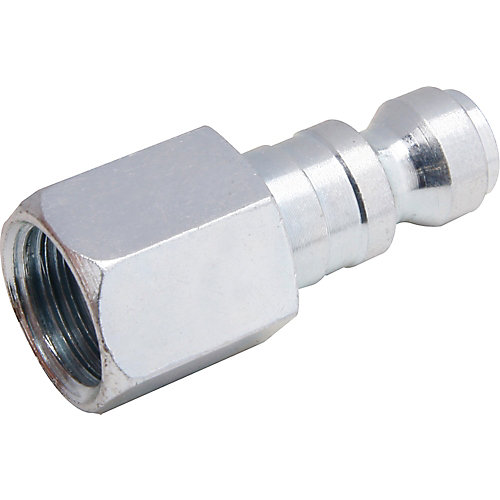 1/4 Inch x 1/4 Inch Male to Female Automotive Plug