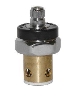 Cartouche de remplacement de robinet en compression: pour FROID, avec un canon court, pour la sér...