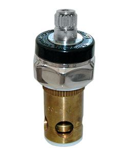Replacement Compression Cartrigde, COLD Side (KN50 series), with Long Barrel