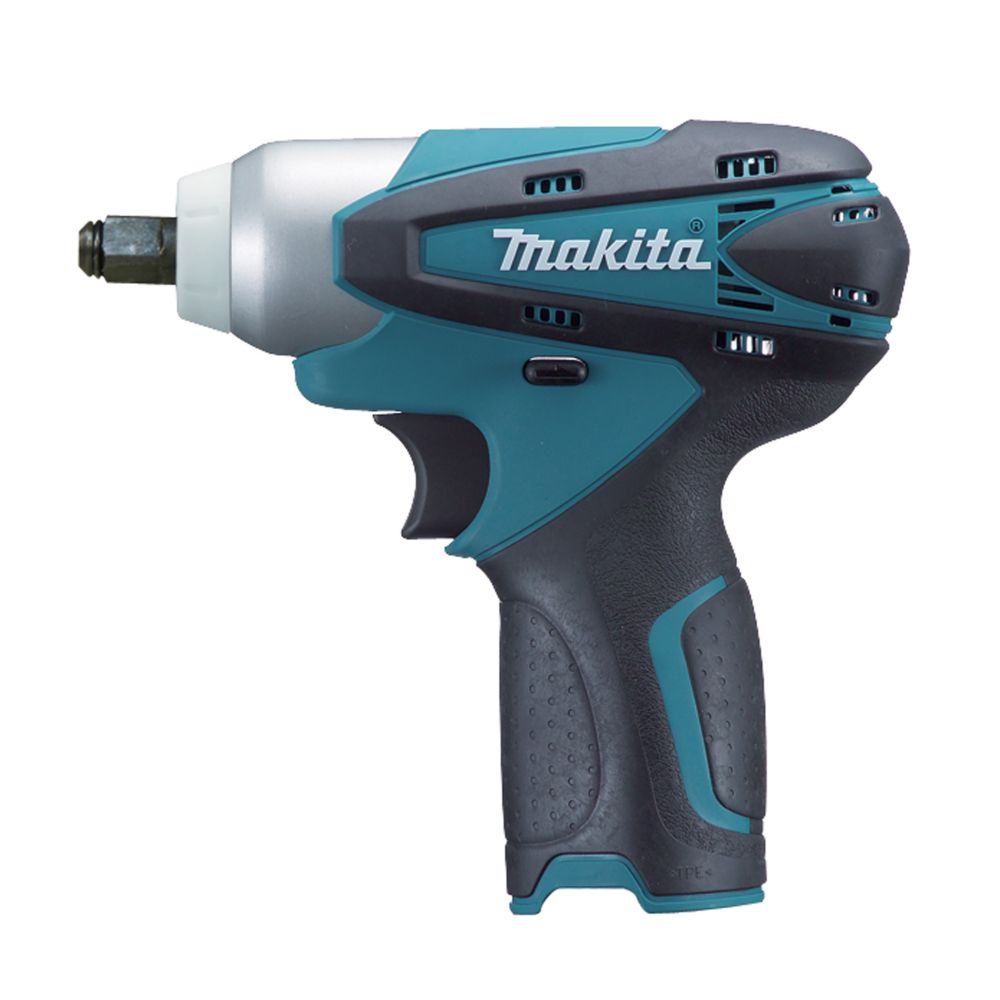 makita 12v 3 8 inch cordless impact wrench tool only the home depot canada. Black Bedroom Furniture Sets. Home Design Ideas
