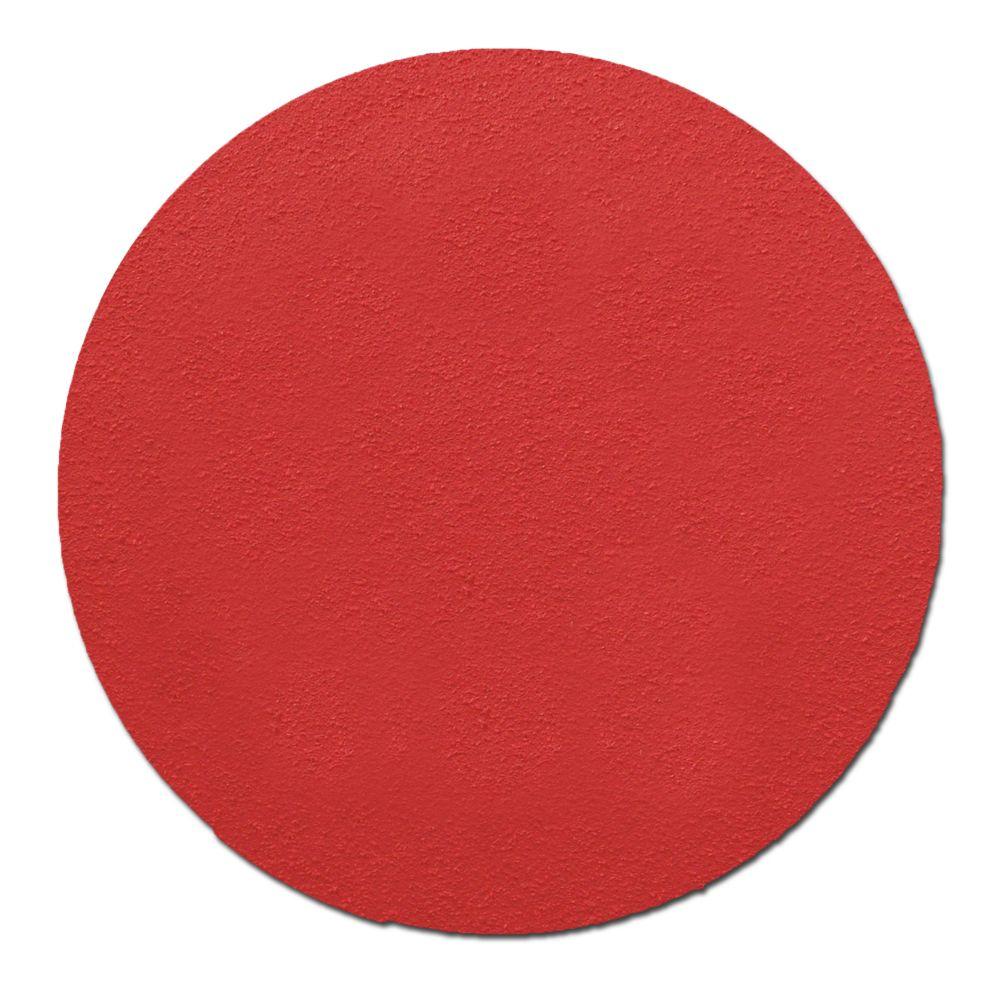 6-inch Premium Sanding Discs (80 Grit)