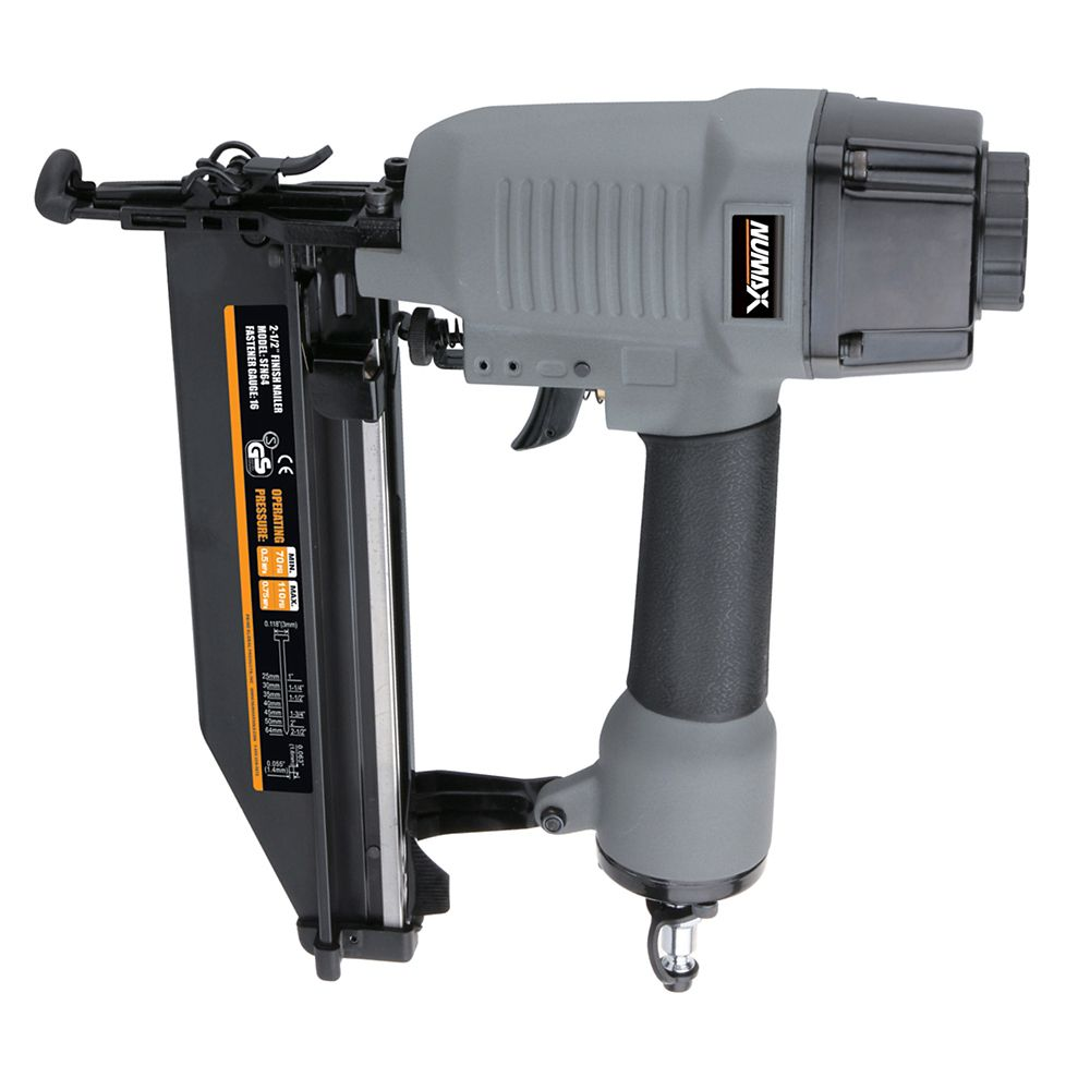 16g Straight Finish Nailer