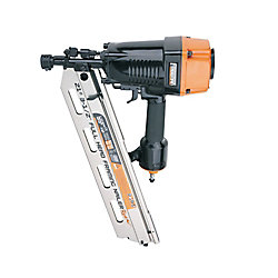 Freeman 21 Degree Framing Nailer
