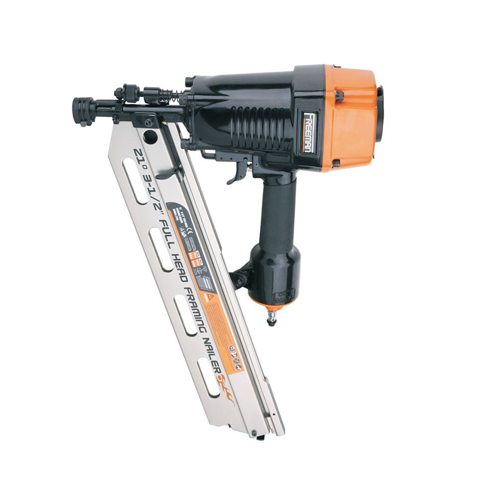 Bostitch Stick Framing Nailer   The Home Depot Canada