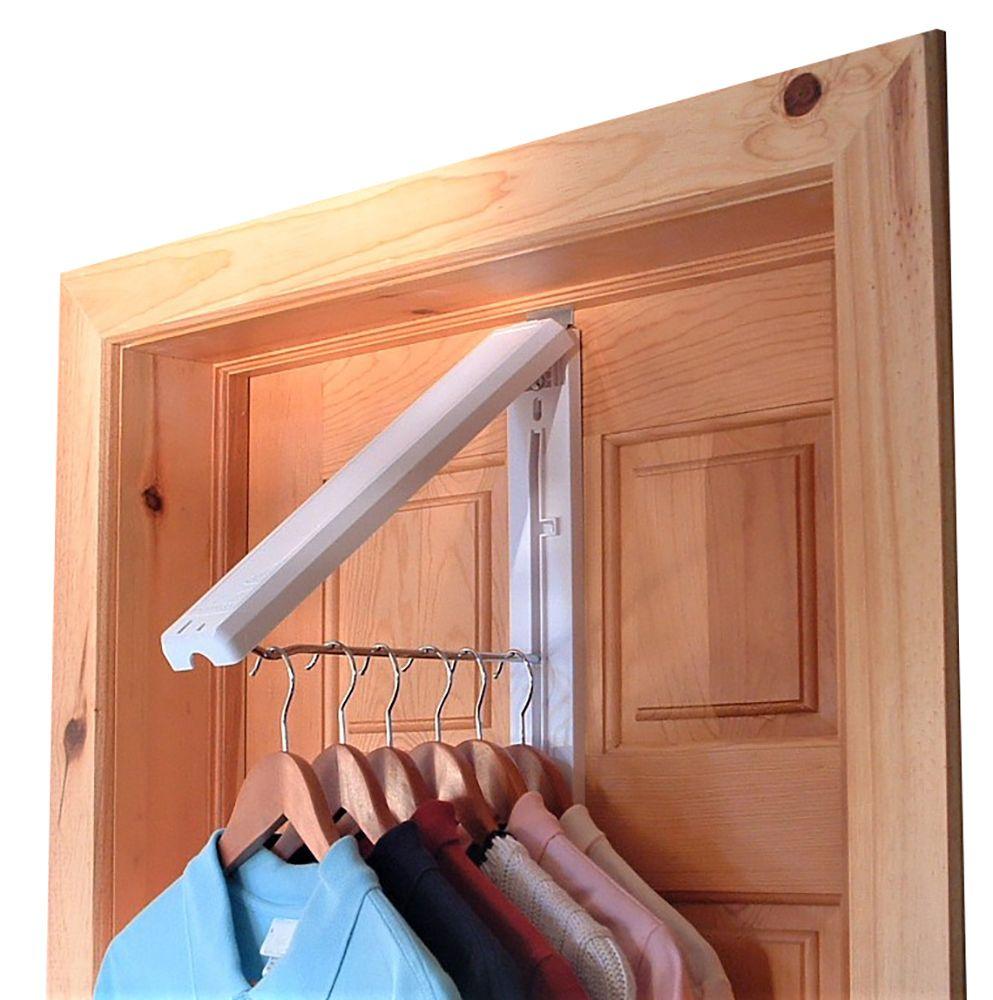 Insta Hanger 12 Inch With Over Door Bracket