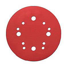 Random Orbit Sandpaper, orbital sanding, universal hole, DA sanders, Premium Sanding Disc, Refinishing Project Pack