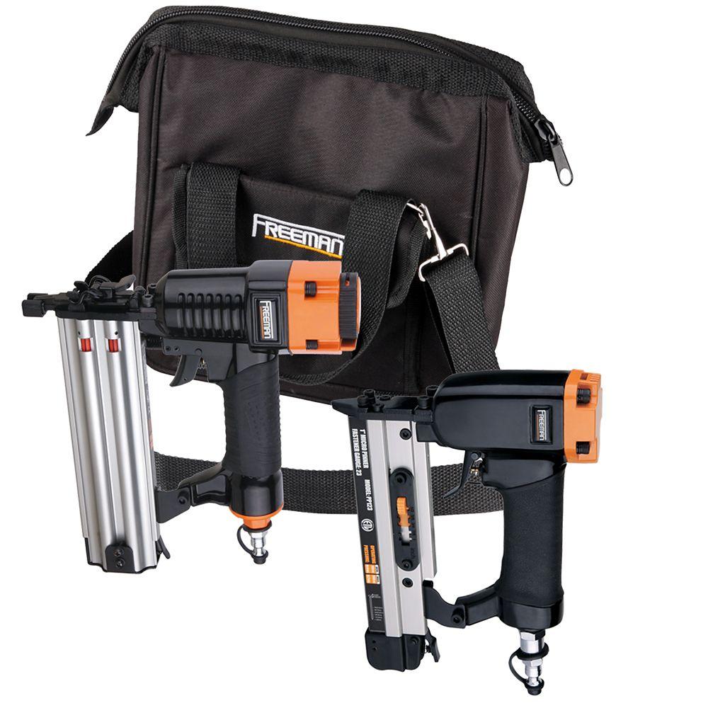 Freeman PP123 and PBR50Q Combo Kit