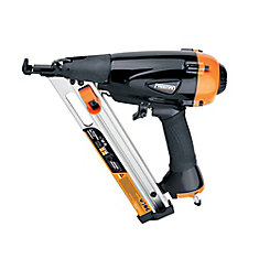 15g 34 Degree Angle Finish Nailer