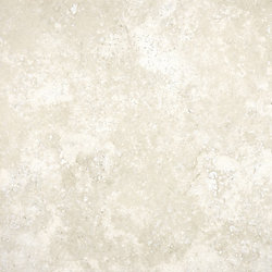 Anatolia Tile 18-Inch x 18-Inch Ivory Classic Travertine Tile (2.25 sq. ft./each)