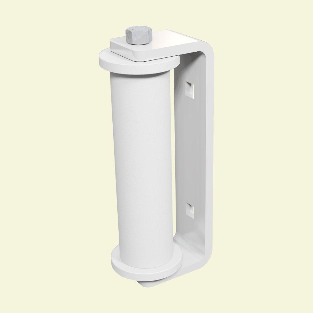 White Inside Corner Roller