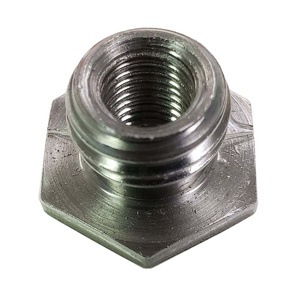 5/8-inch-11 to m10�1.25 Adapter