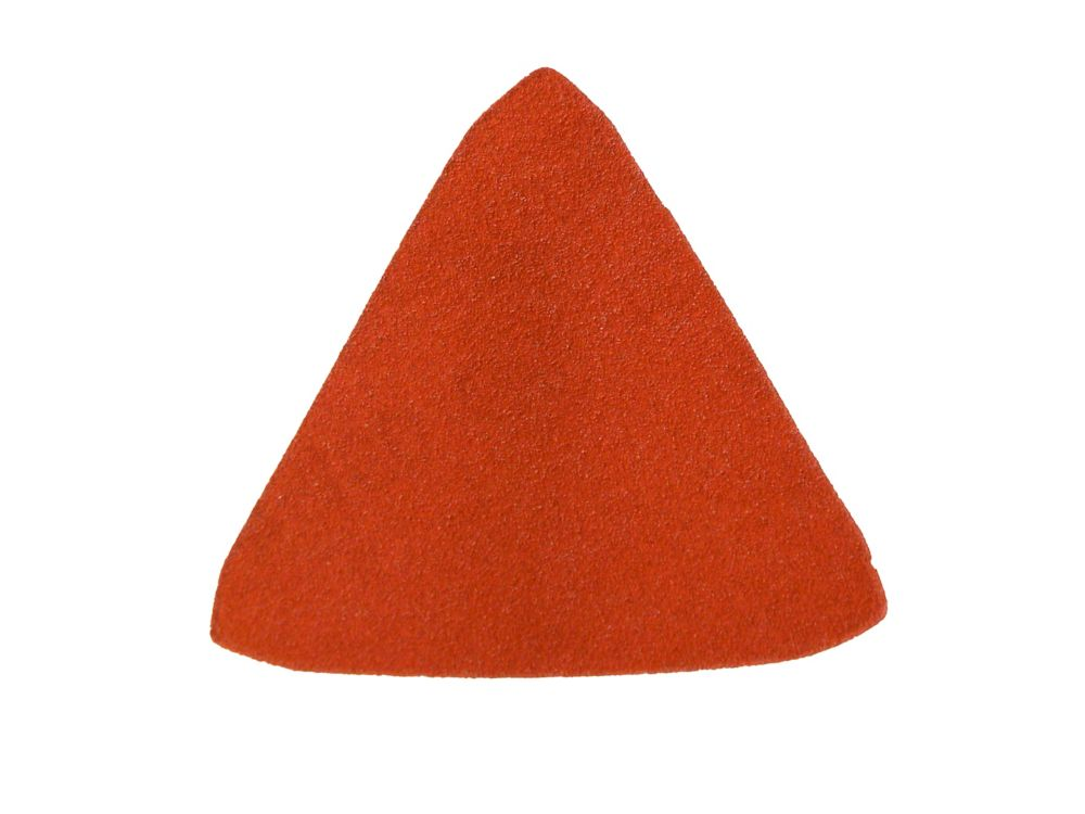 Triangle abrasif 2-7/8x2-7/8 Grains 100