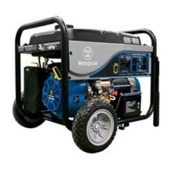 Westinghouse Générateur Westinghouse portatif à essence 5,500-Watt