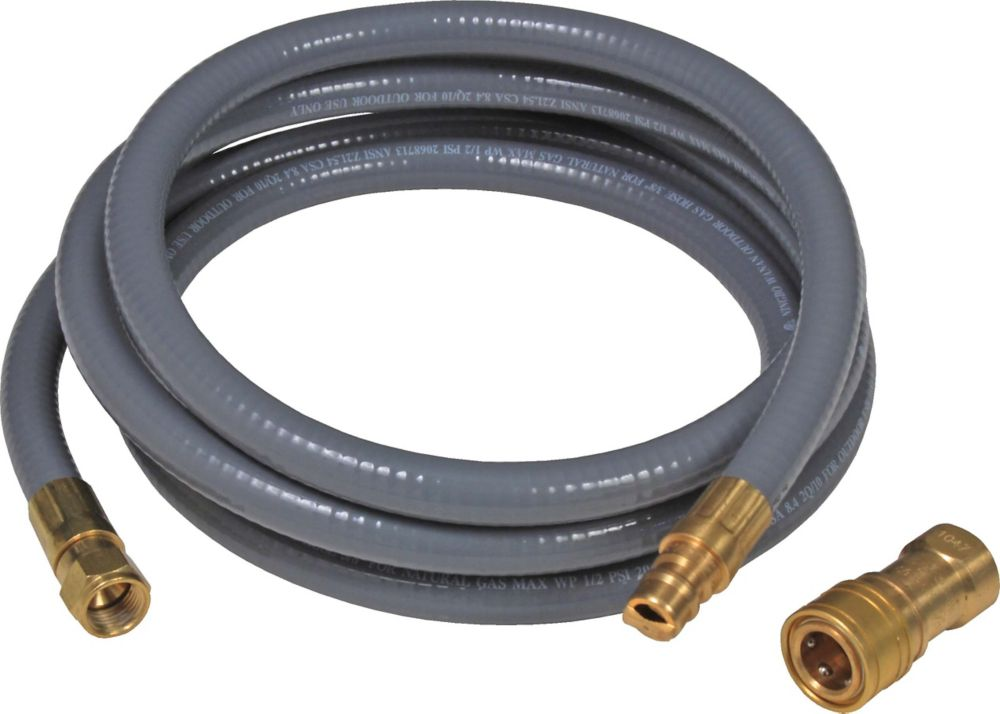 10Feet Quick Connect Hose 812-7227-F Canada Discount