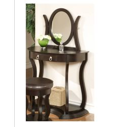 Worldwide Homefurnishings Inc. Veronica Vanity Table