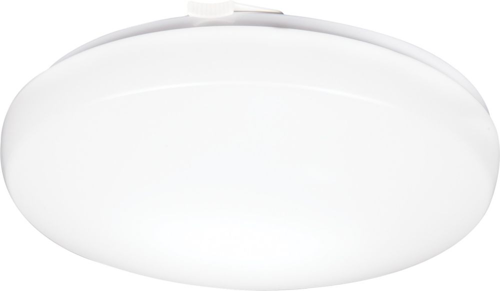 14 Inch LED Low Profile Round