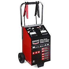chargeur century ®  225a  60/40/30/225