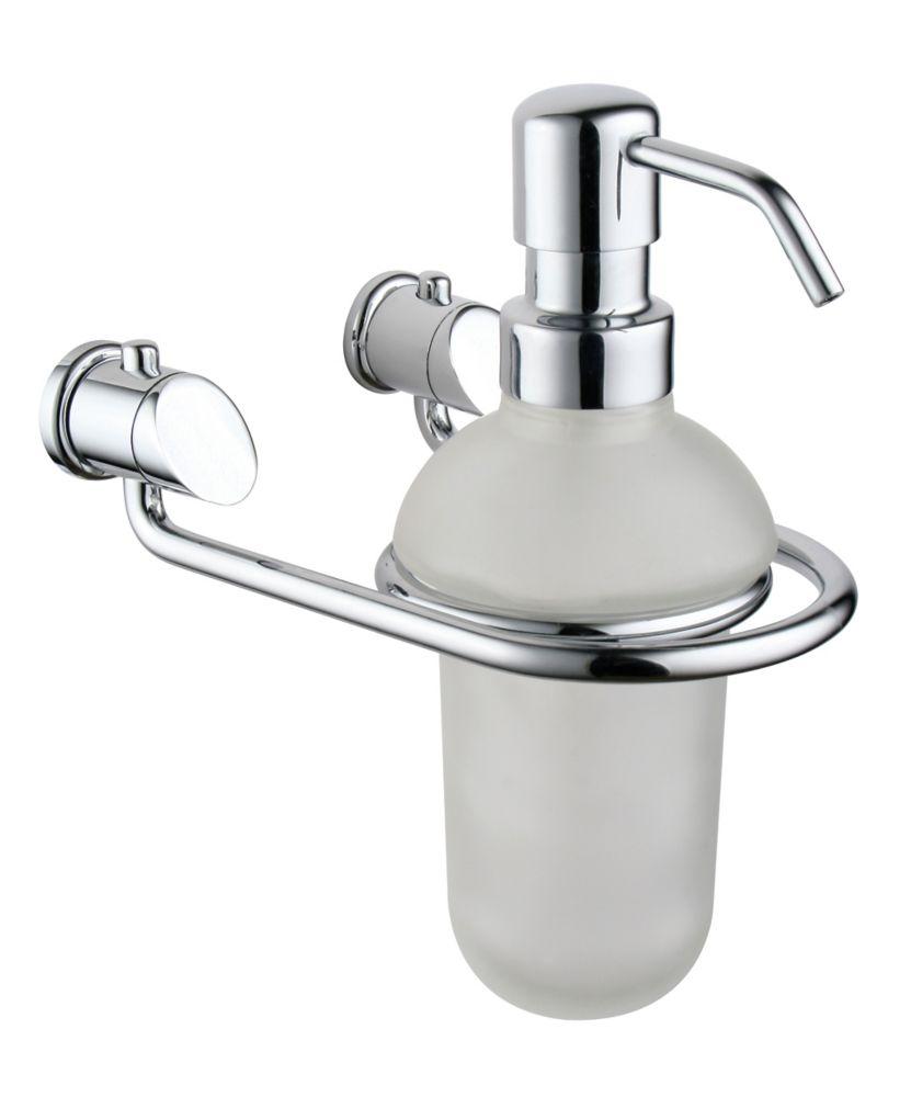INFINITI Soap Dispenser, BN