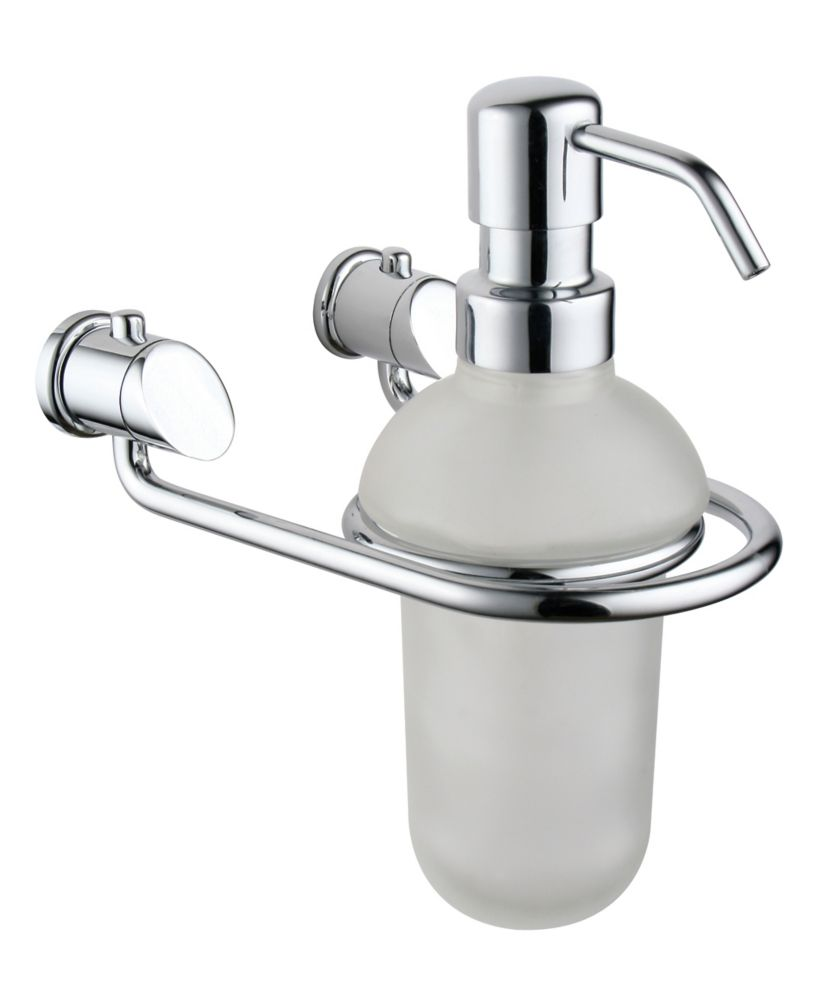 Holten Impex INFINITI Soap Dispenser, CH