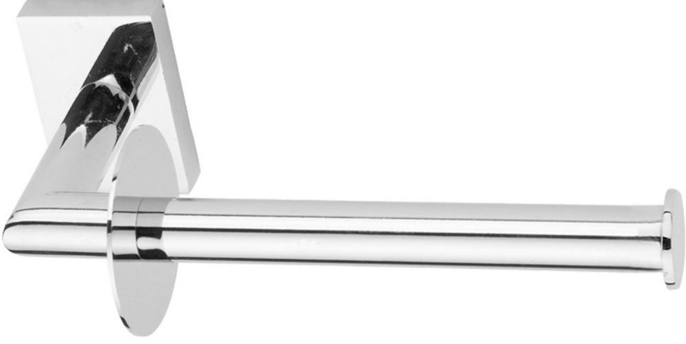 SQUARETONE Toilet Paper Holder Horizontal, BN