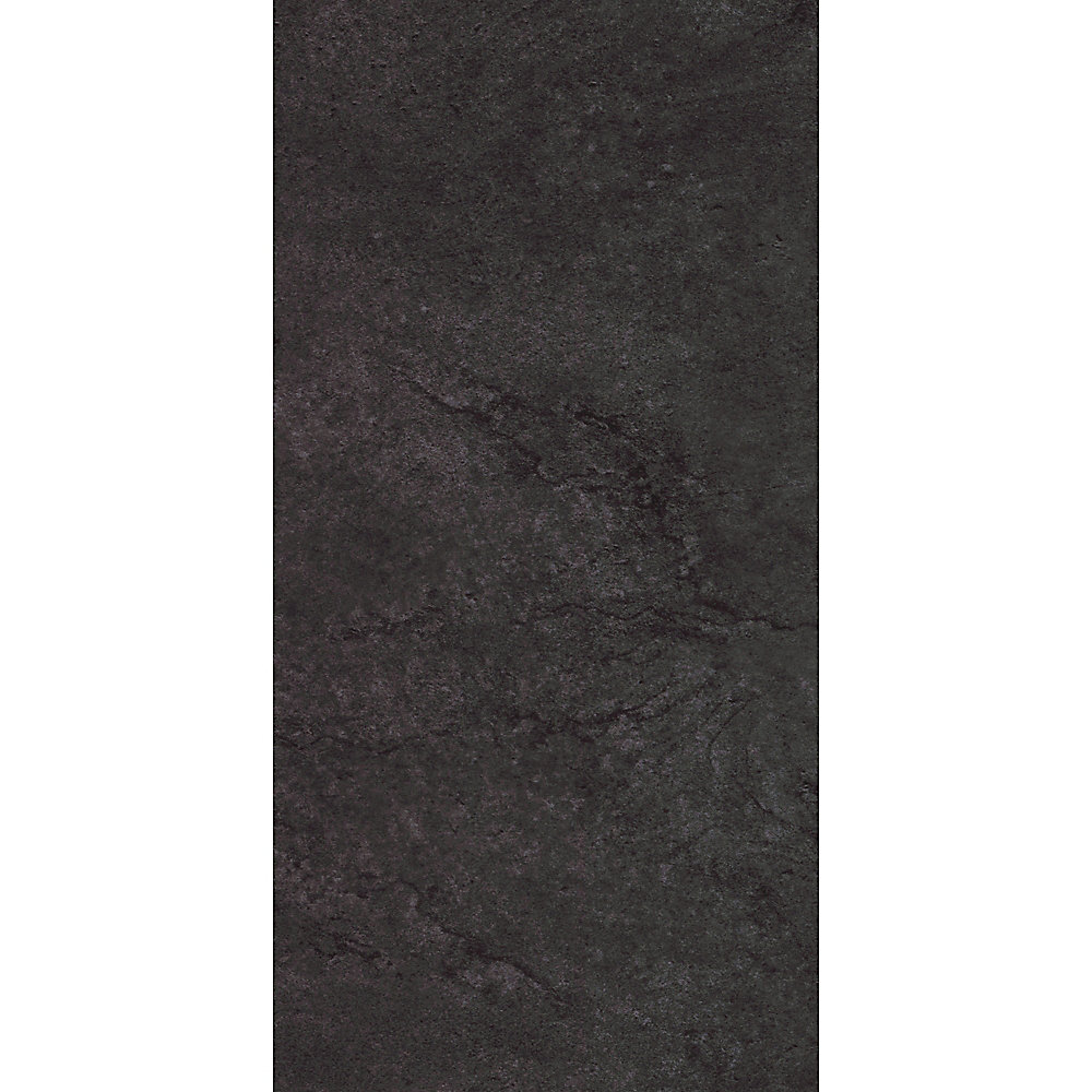 Allure Locking 12 Inch X 23 82 Inch Delft Stone Black