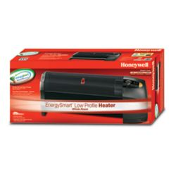 Honeywell Energy Smart Baseboard Heater