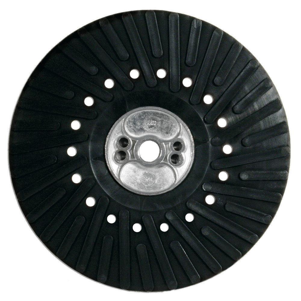 Fiber Disc Backing Kit (2 Pack)