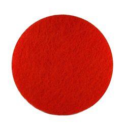 Diablo 17 Inch Red Buffer Pad