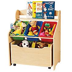 Multi Storage Unit Primary