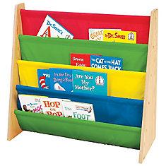 Book Rack Primary