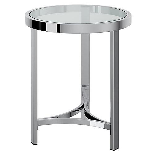Strata-Accent Table