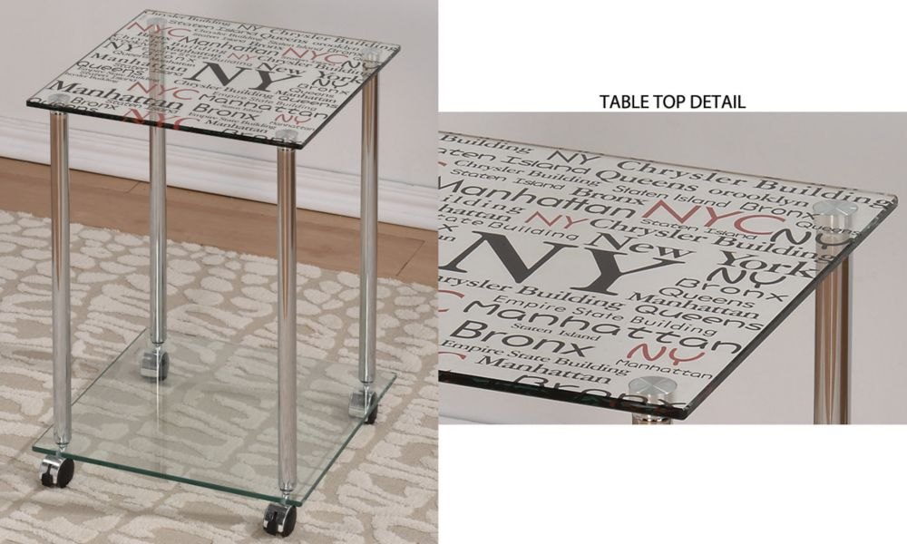 Soho table d'appoint