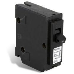 Schneider Electric - HomeLine Disjoncteur enfichable Homeline de 30A unipolaire