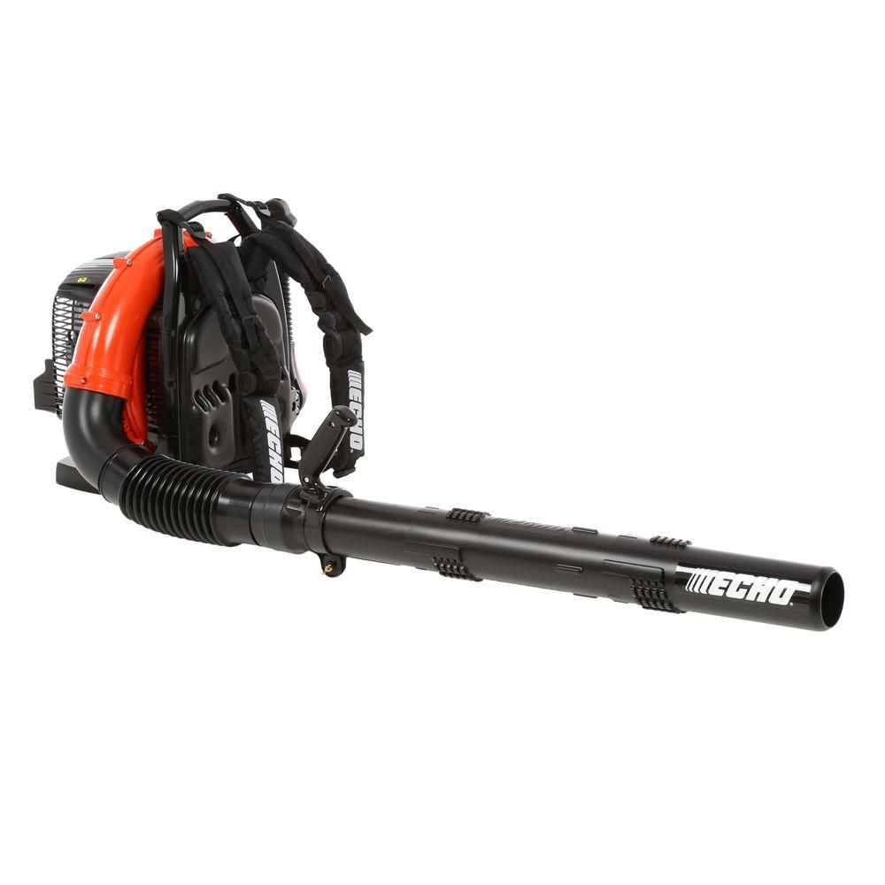 63.3cc Backpack Power Blower with Hip Throttle