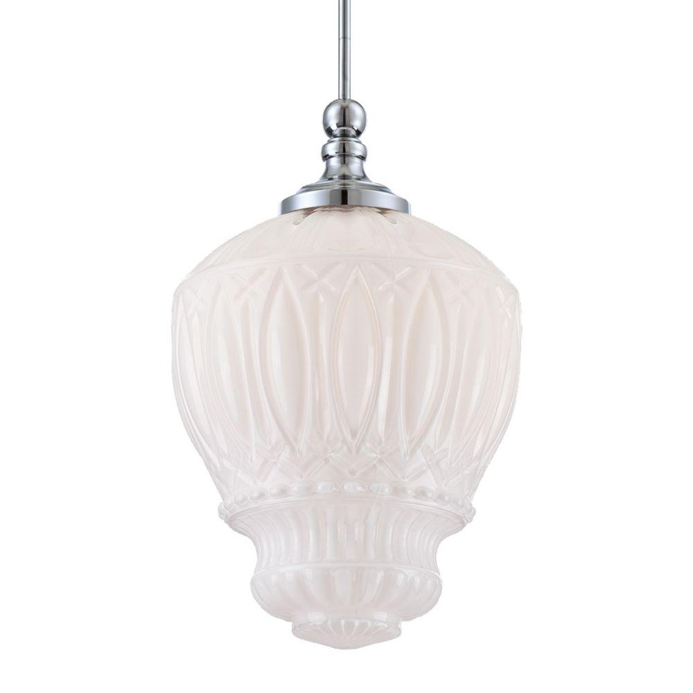 Luminaire Suspendue à 1 Lumière, Collection Antico