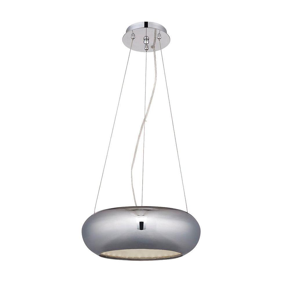 Luminaire Suspendue à 30 Lumières, Collection Luna