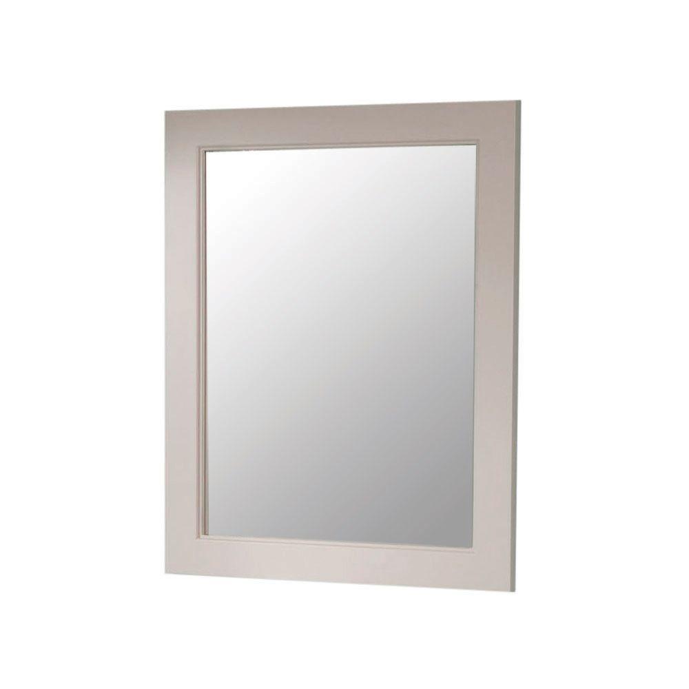 Miroir Pour Meuble-Lavabo Seal Harbor - SLWM23C-SG