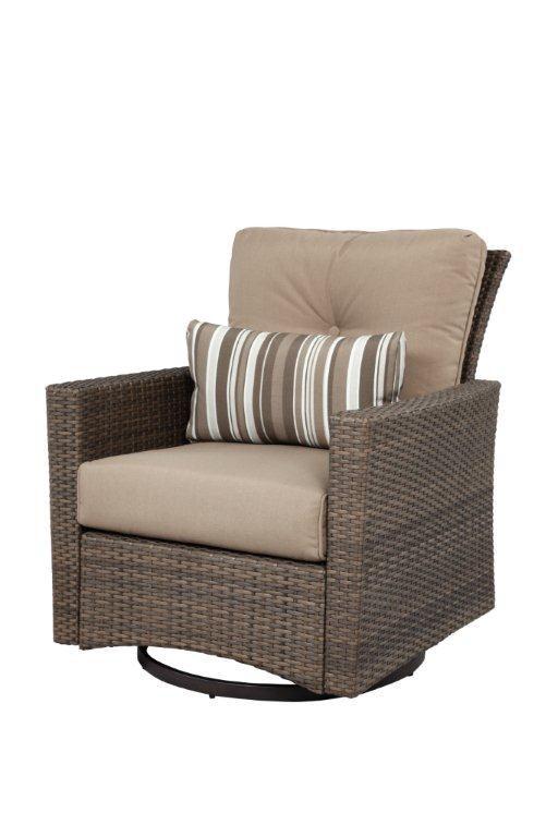 Tacana Motion Patio Chair
