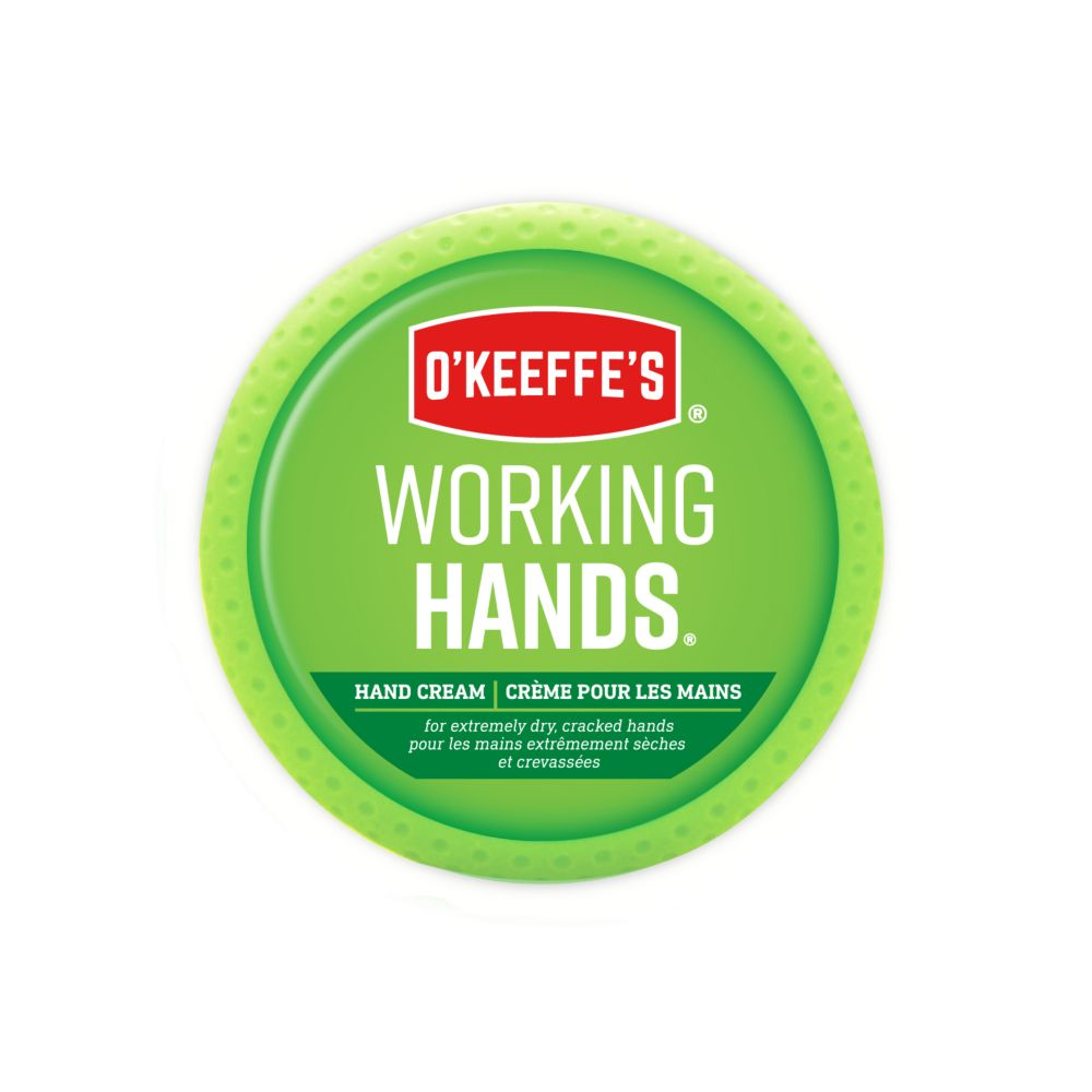 Working Hands 3.4oz