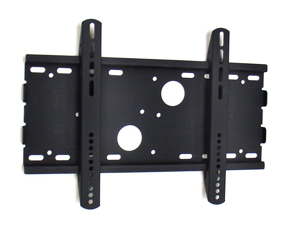 PLB3 Flat TV Wall Mount Black