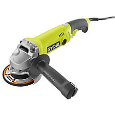 7.5 Amp 4.5-inch Corded Angle Grinder