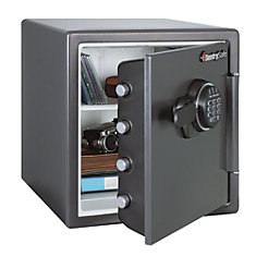 1.2 cu. ft. Electronic Fire Safe