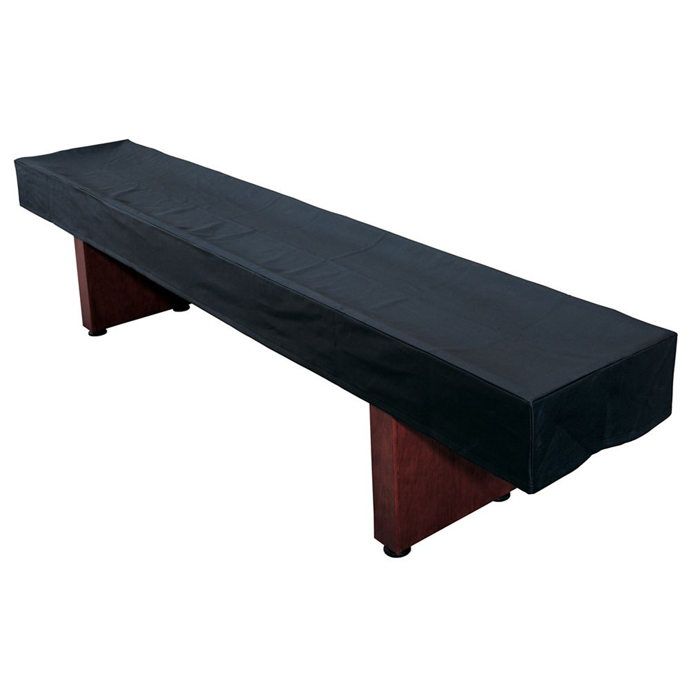 Black Cover for 12 Feet Shuffleboard Table